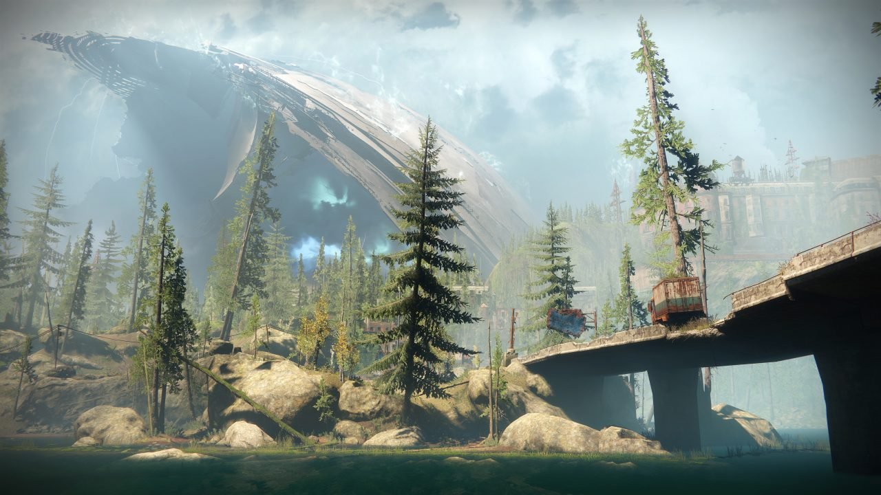 Destiny 2 Event Rundown- Story, Features and Where to Play 2