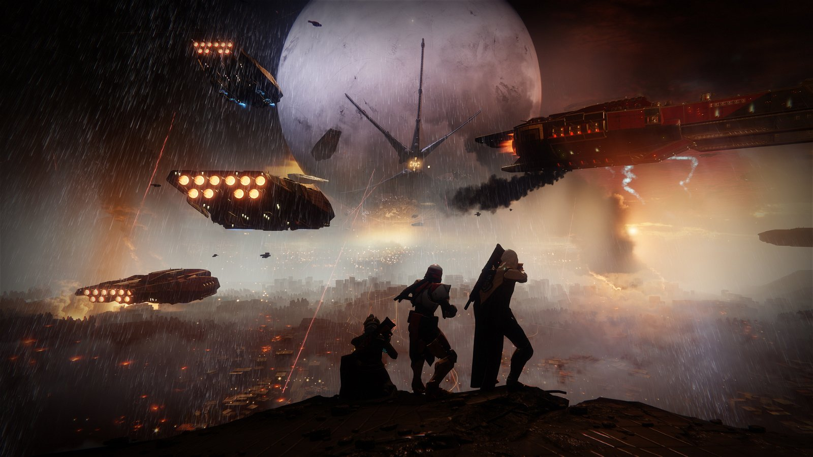 Destiny 2 Preview - Promise of New Beginings 10