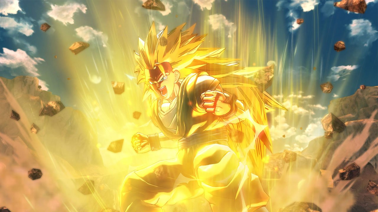 Dragon Ball Xenoverse 2 Switch Version Information Along With DLC 1