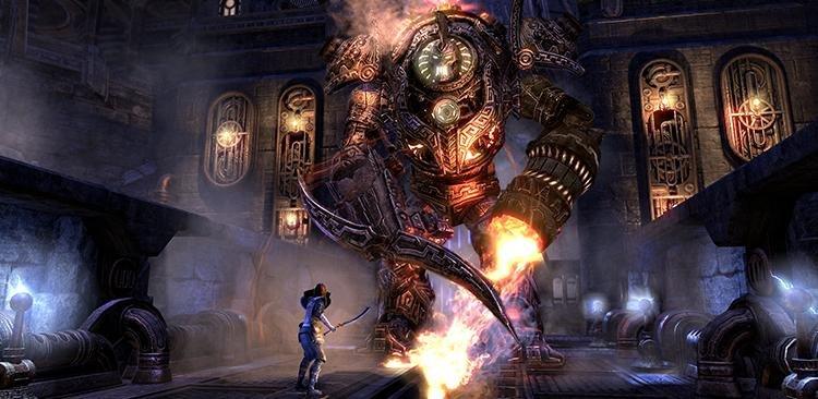 Elder Scrolls Online Morrowind Preview - Nostalgia Works Both Ways 2