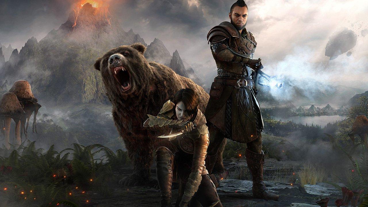 Elder Scrolls Online Morrowind Preview - Nostalgia Works both Ways 4