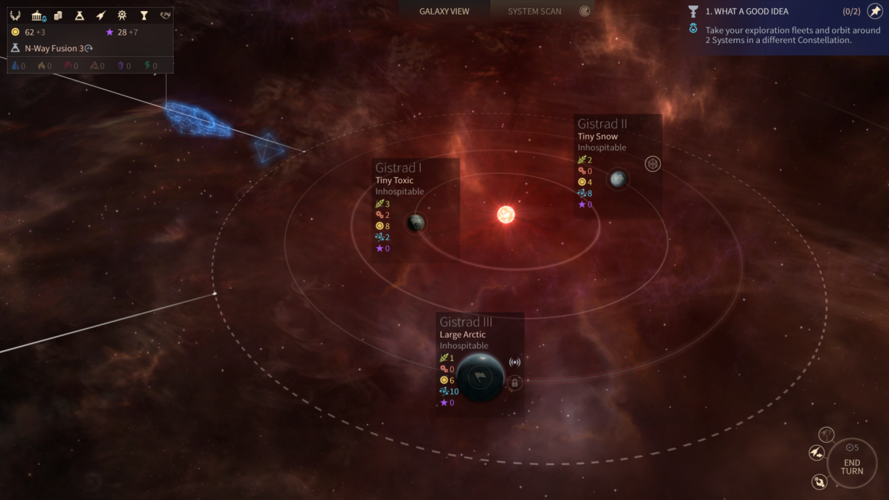 Endless Space 2 Preview - Creating Endless Stories 1