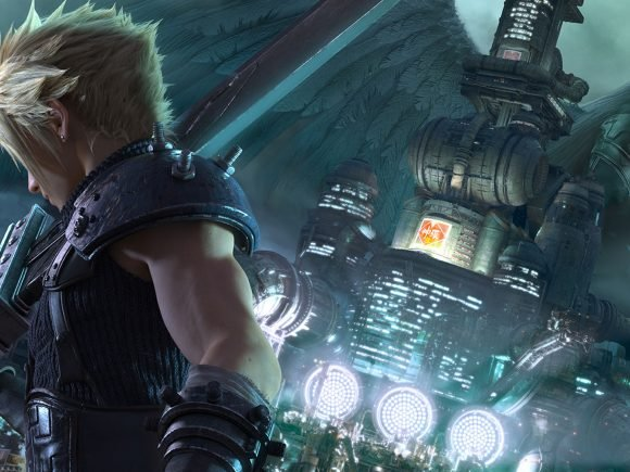 Final Fantasy VII Development Update