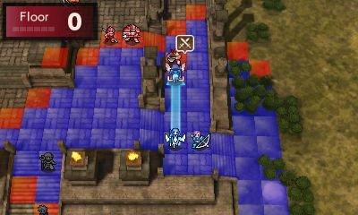 Fire Emblem Echoes: Shadows Of Valentia Review 2