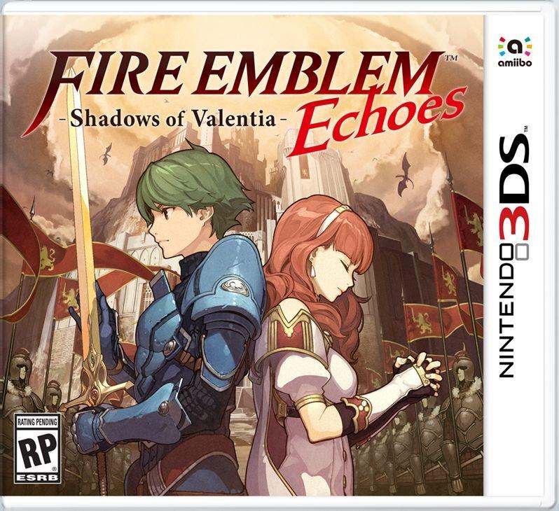 Fire Emblem Echoes: Shadows of Valentia Review 8