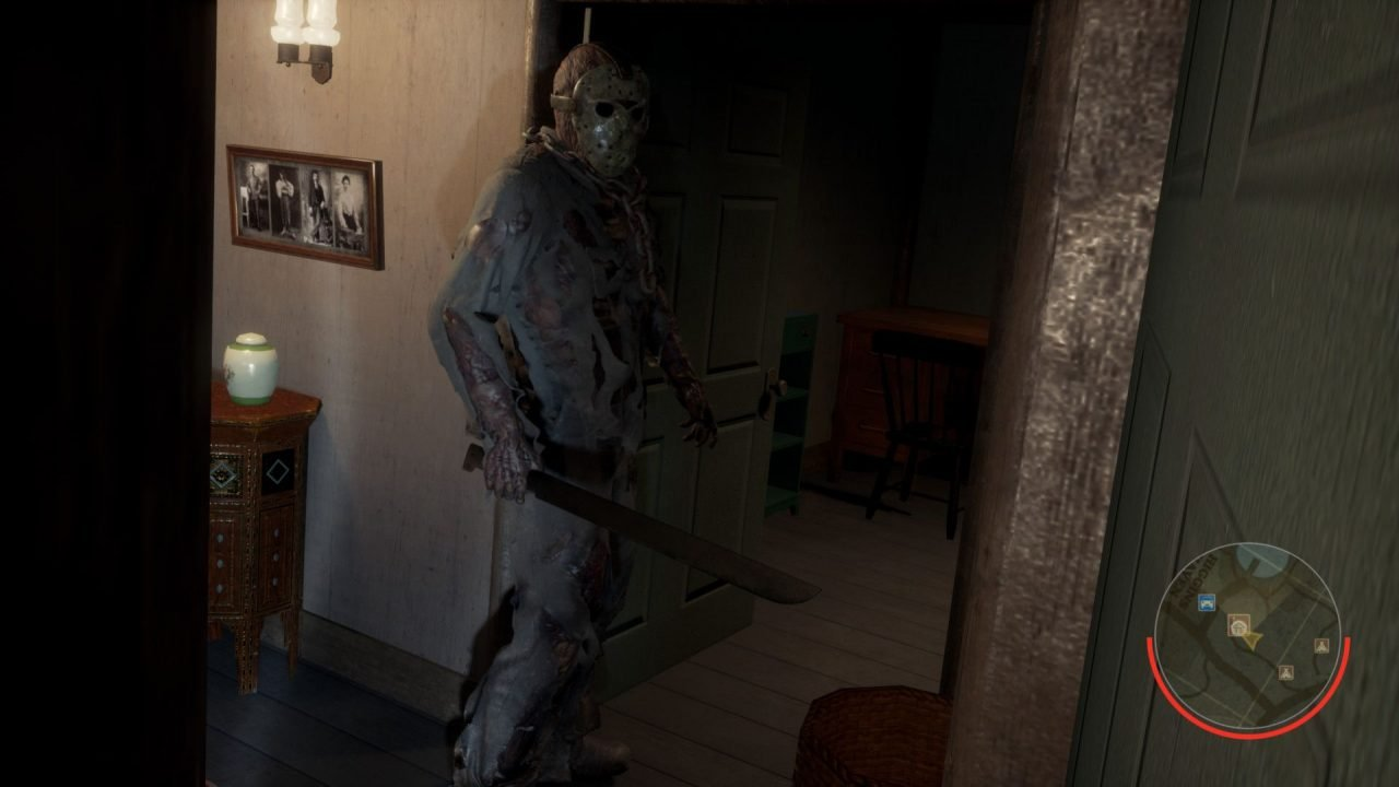 Friday The 13Th: The Game Review - A Well Made Love Letter 3