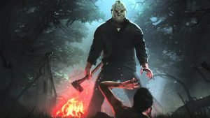 Friday the 13th: The Game Review - A Well Made Love Letter