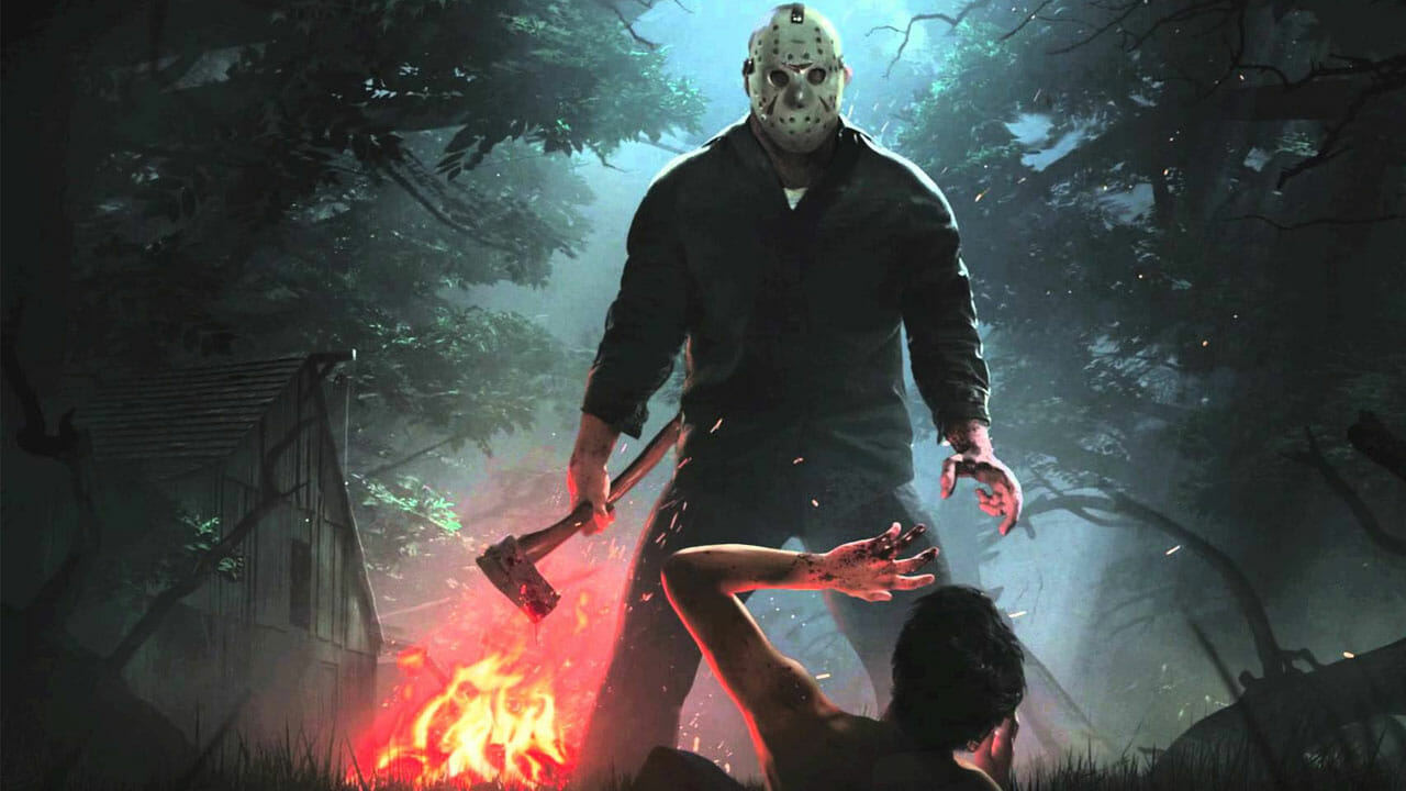 Friday the 13th: The Game Review - A Well Made Love Letter 6