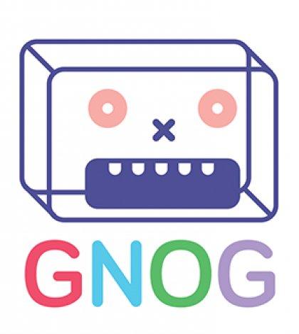 GNOG Review - Part Synthesizer, Part Modern Art 3