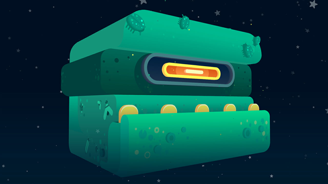 GNOG Review - Part Synthesizer, Part Modern Art 5