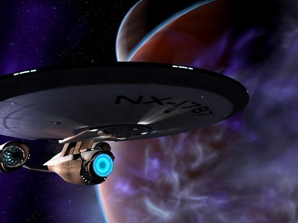 HTC Offering Free Copy Of StarTrek Bridge Crew For New Customers 1
