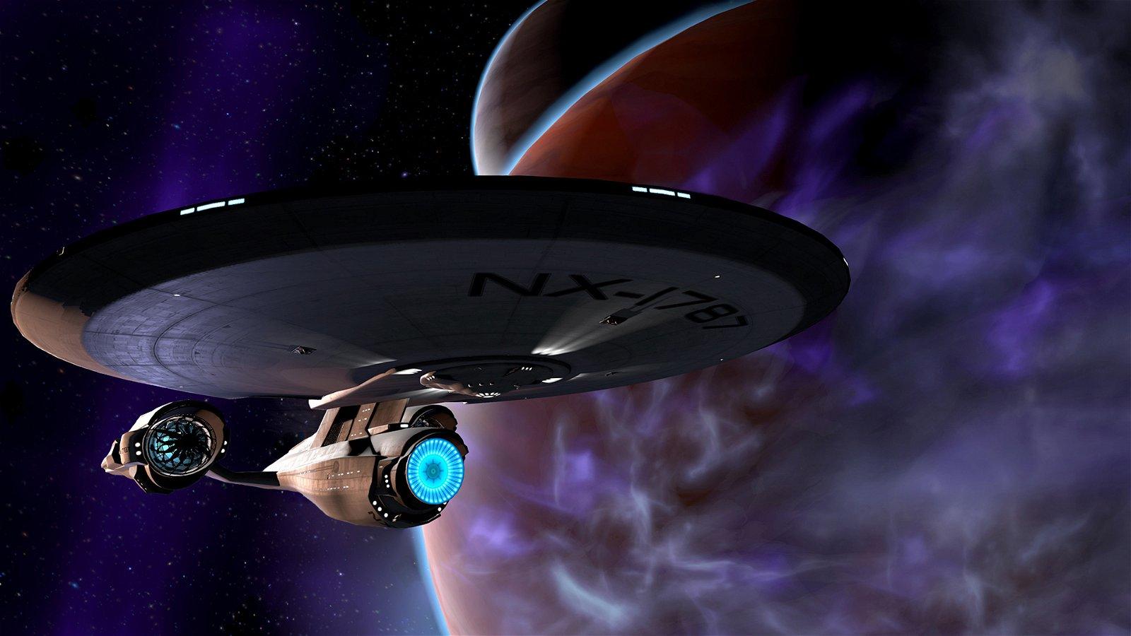 HTC Offering Free Copy Of Star Trek Bridge Crew For New Customers