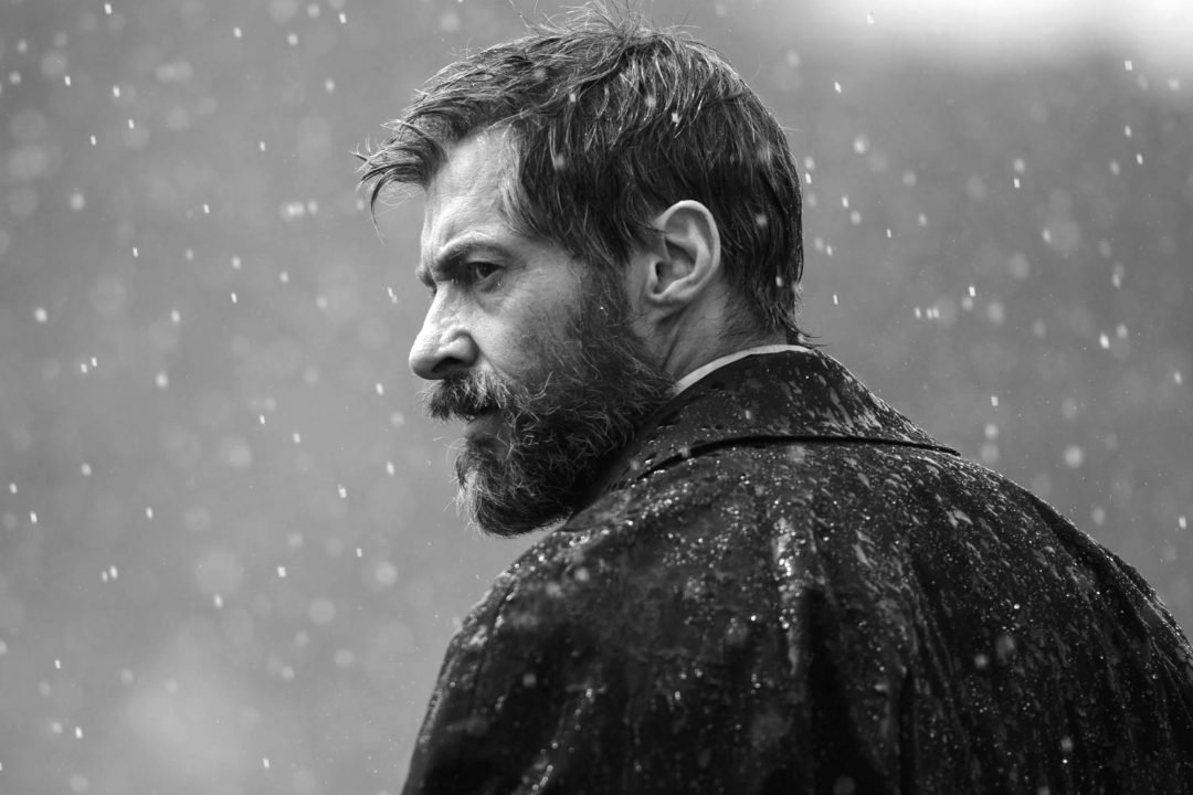 Hugh Jackman and James Mangold Talk Logan at Noir Screening