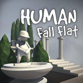 Human: Fall Flat Review- Falling Flat 4