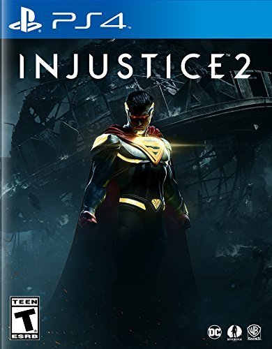 Injustice 2 Review- A God Among Fighting Games 5