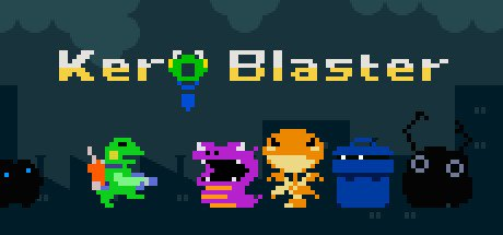 Kero Blaster Review - Silly, Well Crafted Charisma 5
