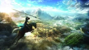 Koei Techmo America Announces Upcoming Release of Dynasty Warriors 9