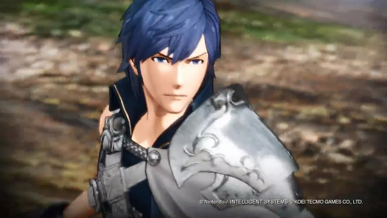 Koei Tecmo Releases New Fire Emblem Warriors Details 5