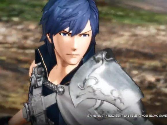 Koei Tecmo Releases New Fire Emblem Warriors Details 5
