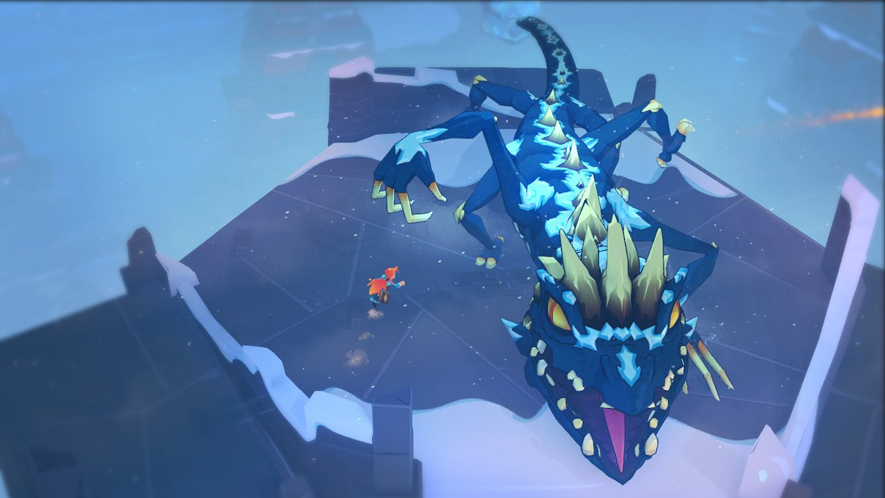 Mages of Mystralia Review - A Spellcrafting Delight 2