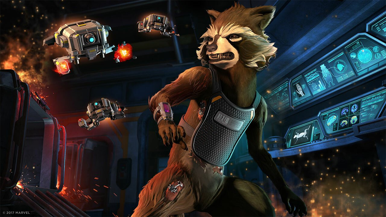 Marvel's Guardians of the Galaxy: The Telltale Series Ep. 2 Release Date Announced