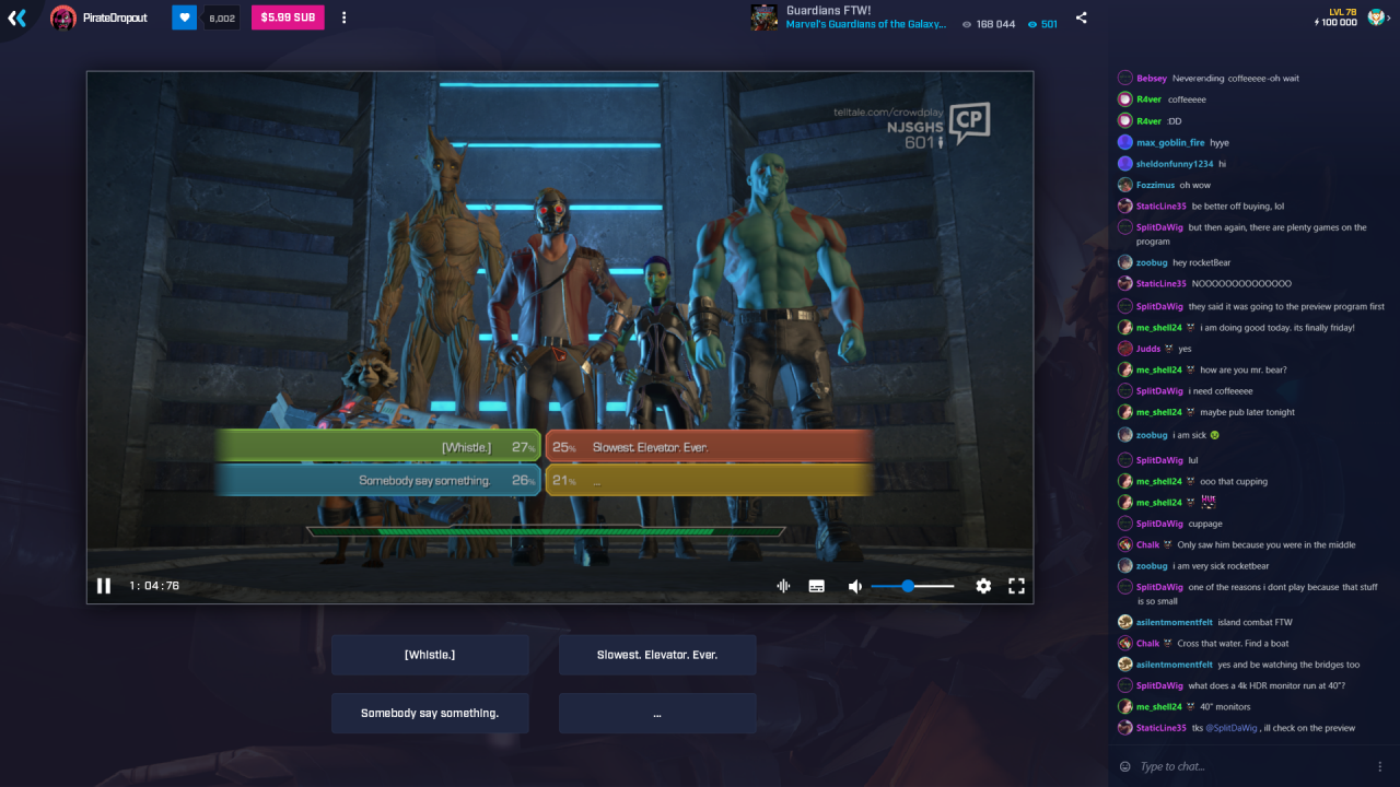 Microsoft Changes Beam Name to Mixer, Unleashes New Features 1