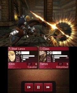 Nintendo Announces Fire Emblem Echoes: Shadows of Valentia DLC