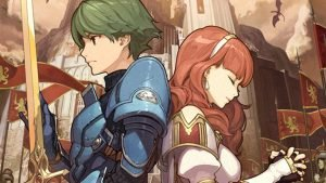 Nintendo Announces Fire Emblem Echoes: Shadows of Valentia DLC 3
