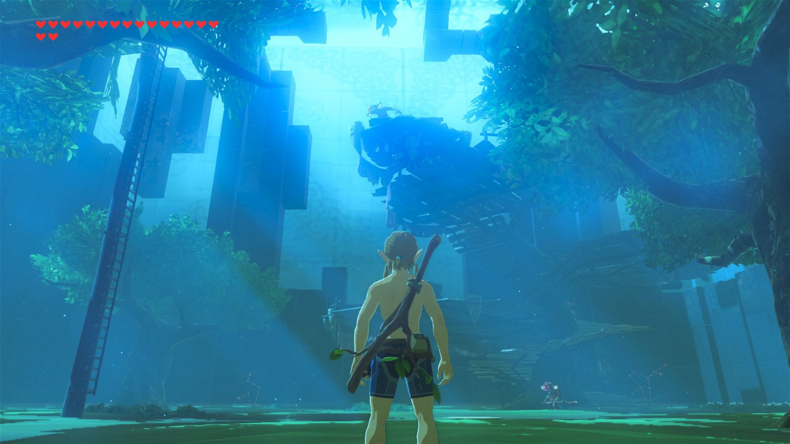 Nintendo reveals details on first DLC for Breath of the Wild 1