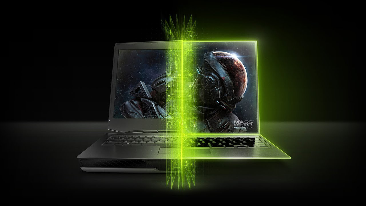 Nvidia Unveils Max-Q Equipped Powerful And Thin Gaming Laptops
