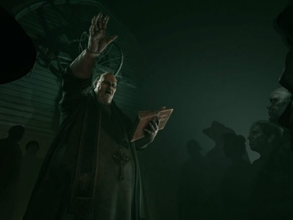 Outlast 2 Recieves Difficulty Relief Patch