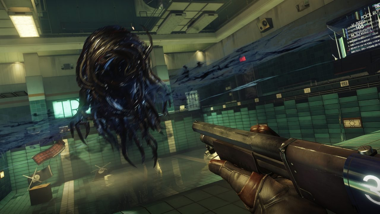 Prey Review - Stealing Genius 1