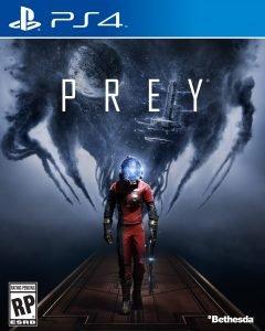 Prey Review - Stealing Genius 6