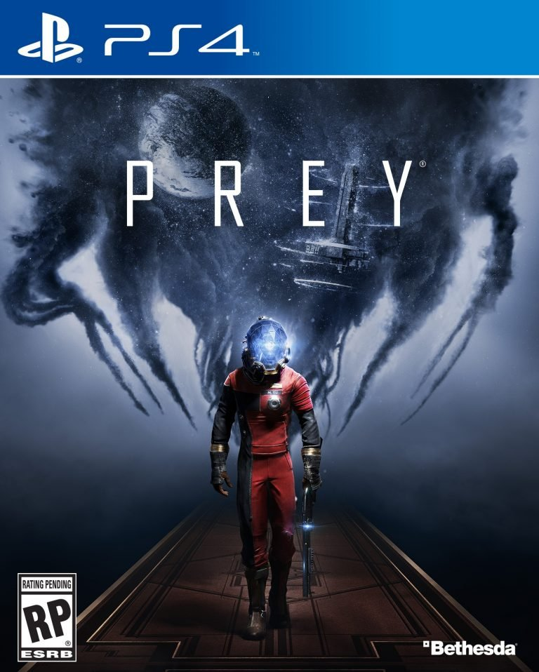 Prey Review - Stealing Genius 6