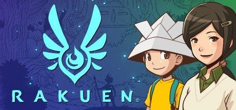 Rakuen Review - Beautiful and Emotional 5
