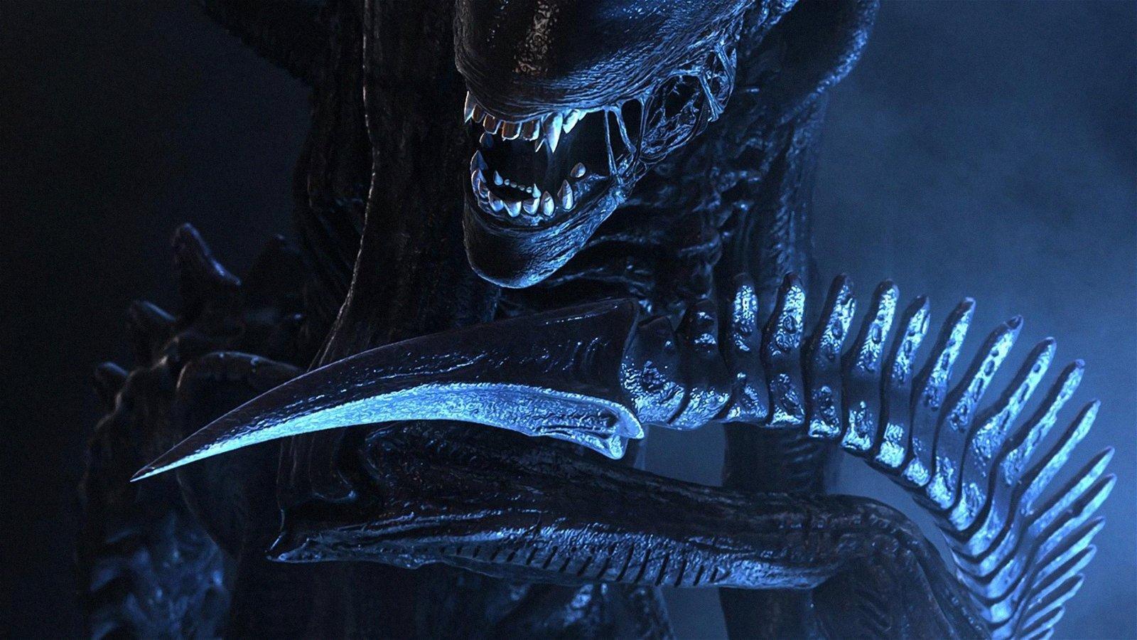 Ranking The Alien Franchise 1
