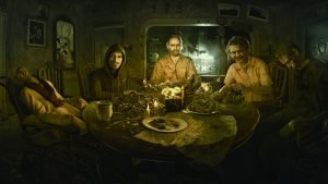 Resident Evil 7, Spider Pig, and Lorde an Interview With Michael A. Levine