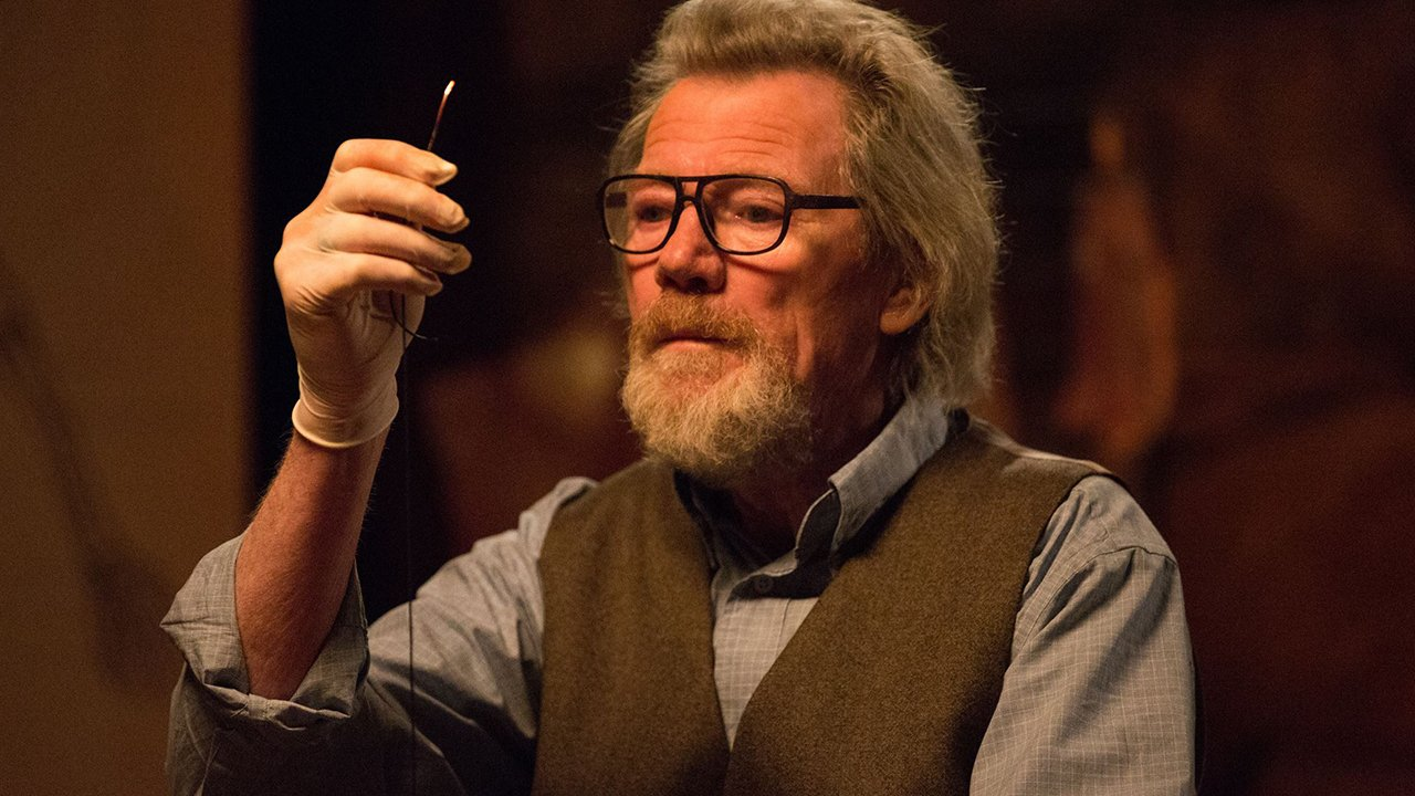 Remembering The Deeply Underrated Michael Parks
