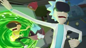 Rick and Morty: Virtual Rick-ality Review - A Must Play for Fans
