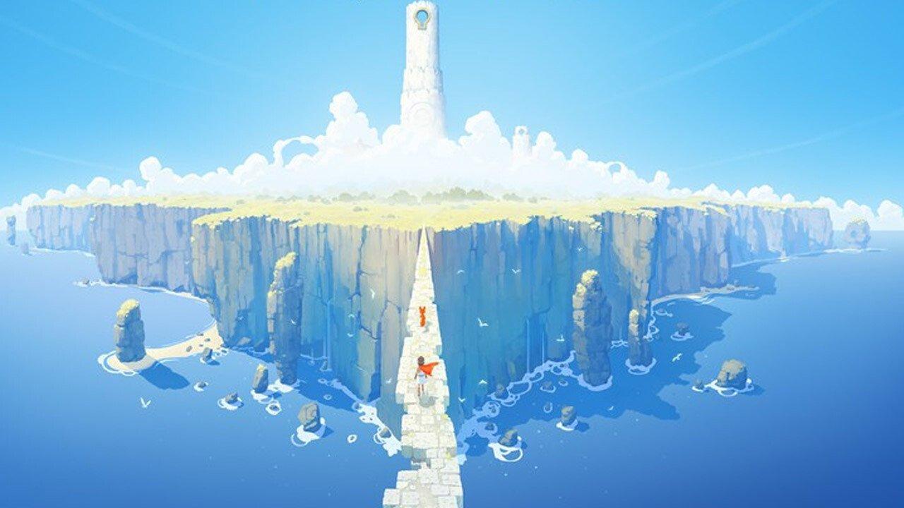 RiME Review- A Fantastical Adventure