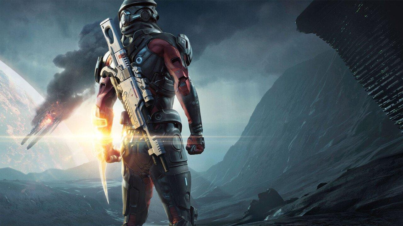 Rumor: Mass Effect Series to go on Hiatus