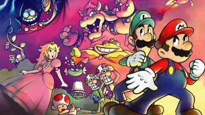 Rumor: Nintendo to Announce Mario & Luigi: Superstar Saga Remake