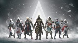 Rumored Assassin's Creed Game Titled Assassin's Creed Origins