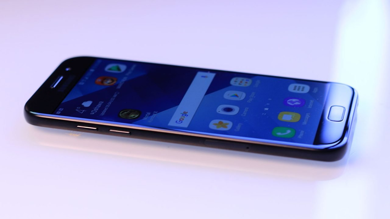 Samsung Galaxy A5 Smartphone Review – Another New Start