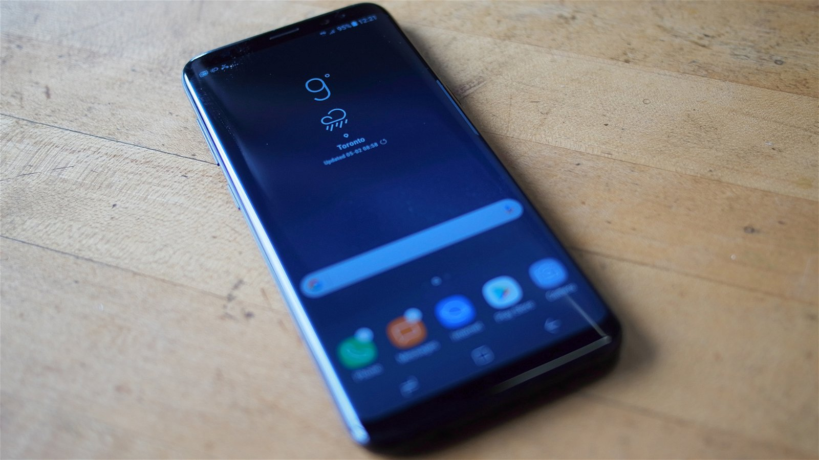 Samsung Galaxy S8 Review - A Feat in Engineering 13