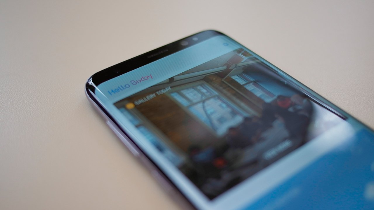 Samsung S8 Review - A Feat In Engineering