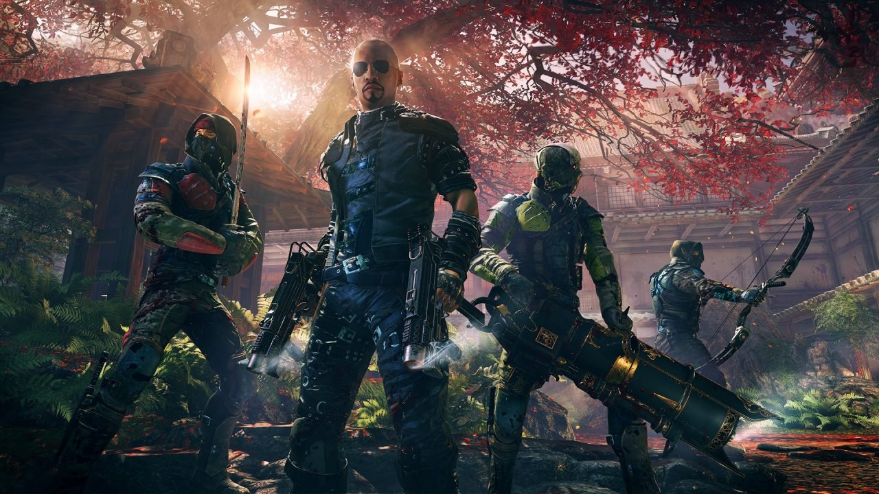 Shadow Warrior 2 Receives Console Release Date of May 19