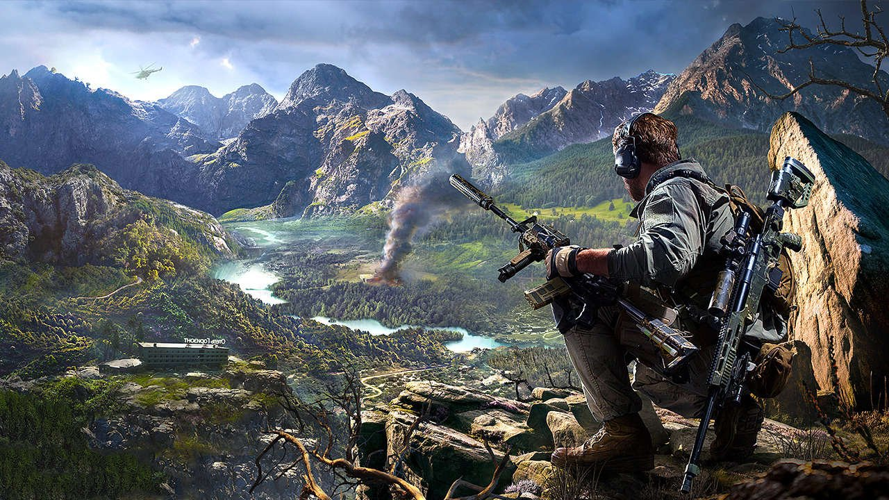 Sniper Ghost Warrior 3 Review - Trying to be Something it's Not