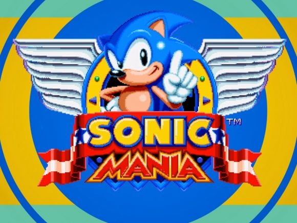 Sonic Mania Gets Official Release Date