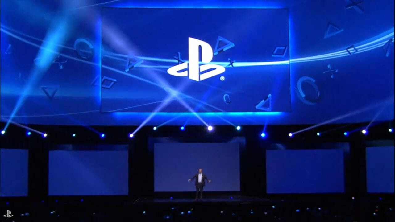 Sony Confirms June 12 Timeslot for E3 Showing 1